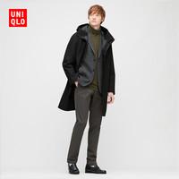 UNIQLO 优衣库 428909 男士纯色休闲长裤
