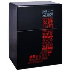 《周杰伦:杰伦十代 10周年珍藏版(2000—2010)》全套10张CD