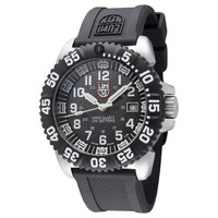 银联返现购:LUMINOX Navy SEAL Colormark A-3151 男士石英腕表