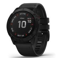 Garmin 佳明 fenix 6x pro GPS 多功能智能手表