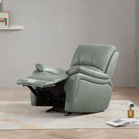 KUKa 顾家家居 A006 功能单椅沙发 电动带摆