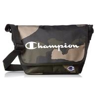 超值黑五、中亚Prime会员:Champion 男士单肩斜挎包