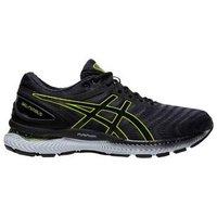 超值黑五、银联爆品日:ASICS 亚瑟士 GEL-Nimbus 22  男士跑鞋