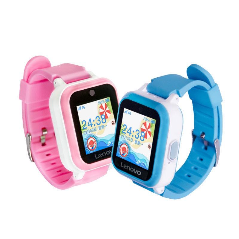 Lenovo 联想4G智能儿童电话手表 SHD-CWT-4MU-01
