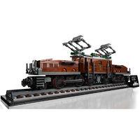 百亿补贴:LEGO 乐高 创意百变高手系列 10277 鳄鱼火车头