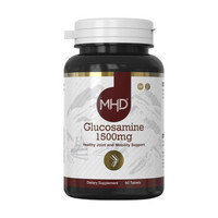 MHD 高浓度氨糖软骨素钙片 60粒/瓶