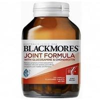 超值黑五、银联爆品日: BLACKMORES 澳佳宝 维骨力关节灵 120片