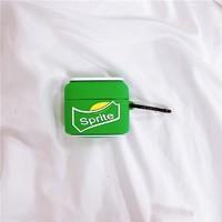 瑞亚迪 airpods 无线蓝牙耳机卡通保护套 多款可选