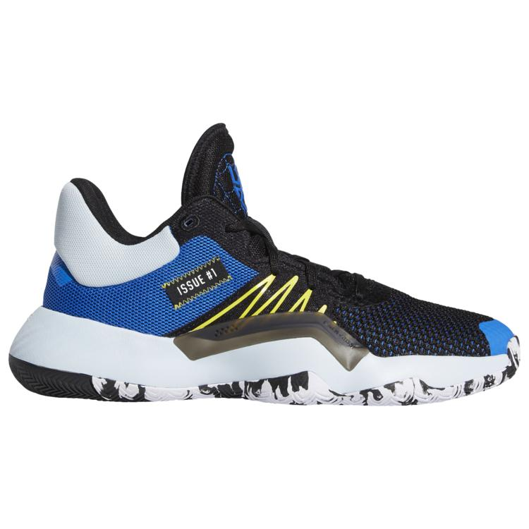 adidas 阿迪达斯 D.O.N. Issue 1 男式款篮球鞋