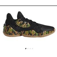 超值黑五、银联爆品日:adidas 阿迪达斯 Harden Vol. 4  男士篮球鞋