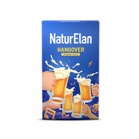 NaturElan 呐兔 解酒胶囊 30粒/盒  *2件