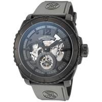 超值黑五、银联爆品日:ARMAND NICOLET 艾美达 T619AQN-NR-G9610 L09 男士机械腕表