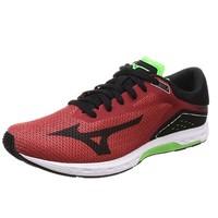 中亚Prime会员、限尺码:Mizuno 美津浓 WAVE J1GA1734 跑步鞋