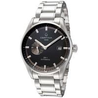 超值黑五、银联爆品日:CERTINA 雪铁纳 DS -1系列 C0064281105100 男士机械腕表
