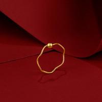 ZLF 周六福 AW015680 女款黄金戒指