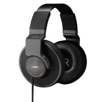 AKG 爱科技 K553 MKII 头戴式HIFI监听耳机