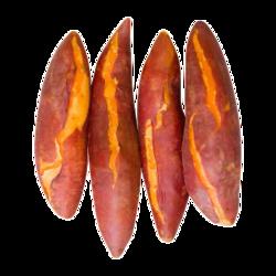 龙烜 新鲜红薯 5斤装 六鳌蜜薯 小薯约50个