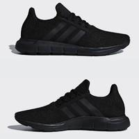 adidas 阿迪达斯 三叶草 Swift Run 男女运动鞋 *2件