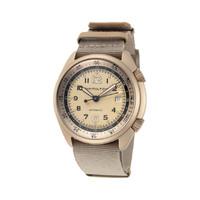 超值黑五、银联返现购:HAMILTON 汉米尔顿 Khaki Aviation H80435895 男士腕表