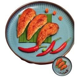 华誉即食鸡胸肉健身代餐低脂卡热量零食解馋轻速食品