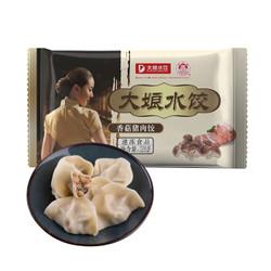 吴大娘 大娘水饺 香菇猪肉水饺 720g *10件