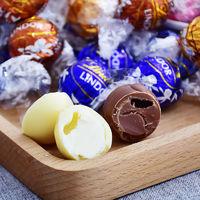 百亿补贴:Lindt 瑞士莲 软心巧克力 散装 1kg