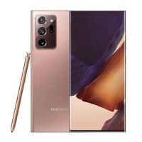 百亿补贴:SAMSUNG 三星 Galaxy Note20 Ultra 5G智能手机 12GB+256GB