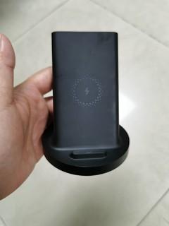 小米立式无线充电器 20w