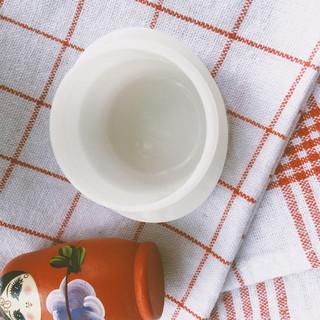 十月空瓶记-珂润面霜