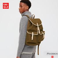 Uniqlo 优衣库 432272 男女同款背包