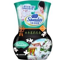 小林制药 KOBAYASHI 空气清新剂 茉莉花香 350ml *3件