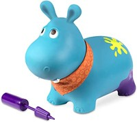 B.toys 比乐弹跳突击小河马