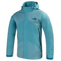 THE NORTH FACE 北面 NFJ2HH02 男士冲锋衣