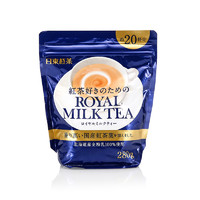 考拉海购黑卡会员:ROYAL MILK TEA 日东红茶 皇家奶茶 280g