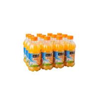 Minute Maid  美汁源  果汁饮料 300ml*12瓶  *8件