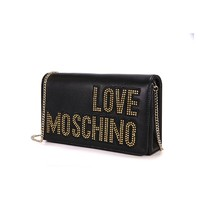LOVE MOSCHINO JC4091 女士logo单肩包