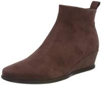 ECCO 女式及踝短靴