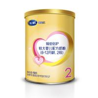 飞鹤超级飞帆 较大婴儿配方奶粉 2段(6-12个月婴幼儿适用) 150克