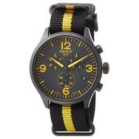 TISSOT 天梭 T1166173705700 Tour De France 男士石英手表