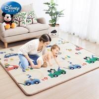 Disney 迪士尼 宝宝爬行垫 XPE 180*150*2CM
