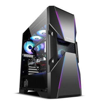 粉丝价 : KOTIN 京天 猎龙者Z98 组装台式机(i9-10900K、32GB、1TB、RTX3080)