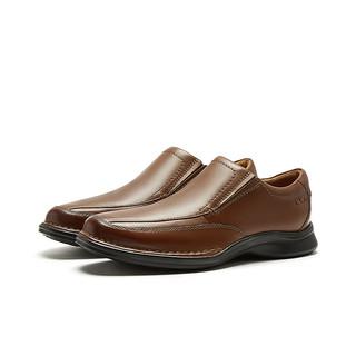 Clarks 261470398 Kempton Free 男士休闲皮鞋