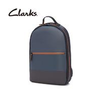 Clarks 其乐 Travel Trail 261364750 男士尼龙双肩包