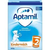 Aptamil 爱他美 儿童成长配方奶粉 2+段 (2岁以上)600g