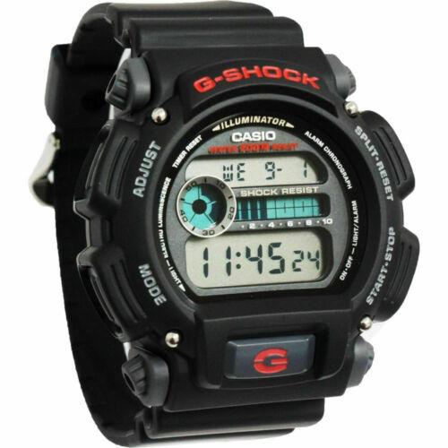 CASIO 卡西欧 G-Shock DW9052-1V 男士运动腕表 *2件