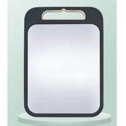 贝厨贝家 304不锈钢双面菜板35*25*1cm
