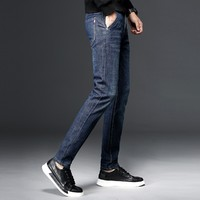 Lee Cooper LCGK16R-A07  男士牛仔裤