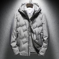 罗蒙 78Z00190  男士羽绒外套