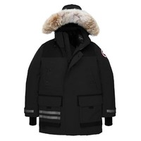 Canada Goose 加拿大鹅 Erickson Coyote Fur-Trim Down Parka男款羽绒服