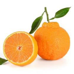 屈橙鲜 不知火丑橘一级大果 果径(80-85mm) 净果5斤